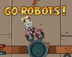 Robotları Yönet