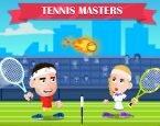 tenis ustalari